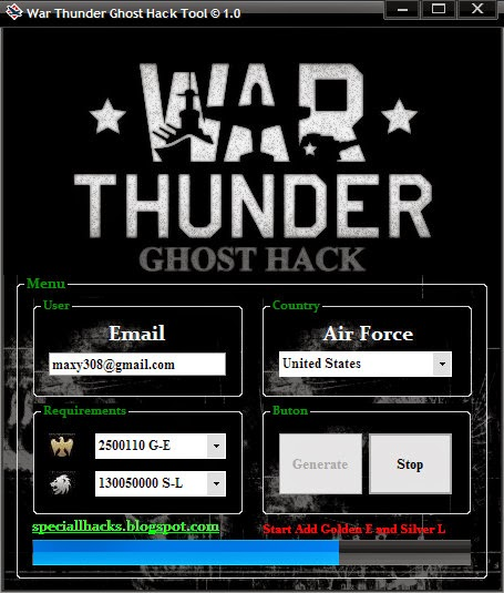 war thunder hack golden