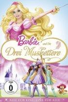 Παιδικές Ταινίες Barbie Η Μπάρμπι και οι Τρεις Σωματοφύλακες