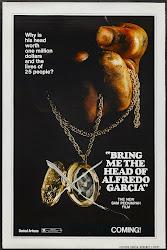 Quiero la cabeza de Alfredo García (1974) Descargar y ver Online Gratis