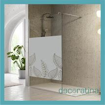 VINILOS Mamparas de baño