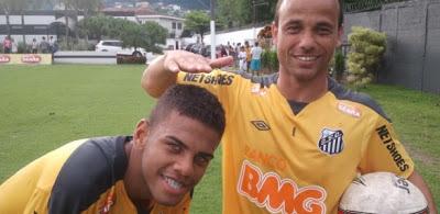 Paulo Henrique Santos FC