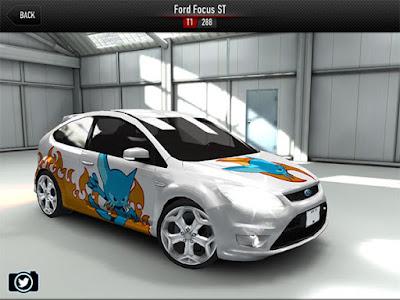 CSR Racing V3.2.0 MOD Apk