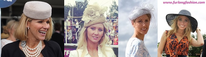 Glorious Goodwood Hats