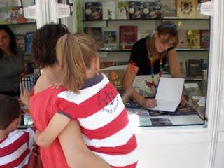 Los Meagrada, Gracia Iglesias, Susana Rosique, Álvaro Fierro, Feria del Libro de Guadalajara, Editorial Bornova, Ballena de Cuentos