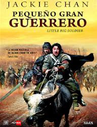 Pequeño gran guerrero (Da bing xiao jiang ) (2010)