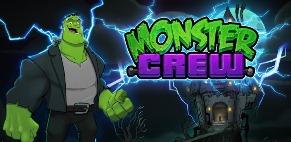 Download iPhone/iPad Game Monster Crew 2013 Full Version