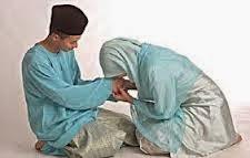 10 Kesalahan Suami Terhadap Isteri