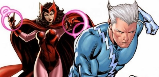 CINCO SUPERHÉROES MARVEL ADOPTADOS
