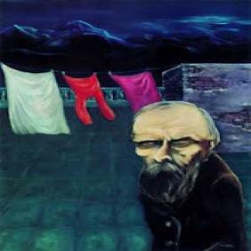 F. D. Dostoievski (II)