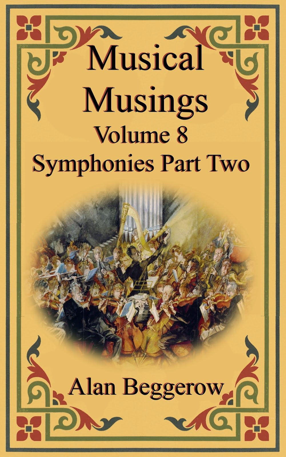 Musical Musings - Volume 8