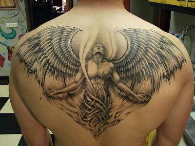 Men Tattoos Designs