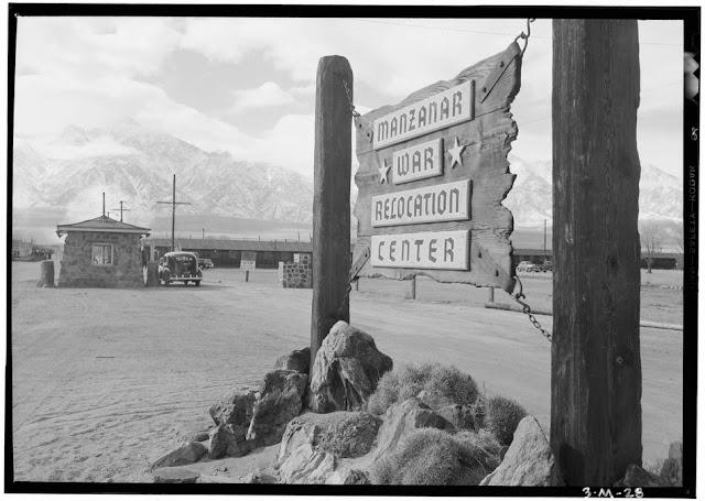 manzanar internment camp california experience during Incarceration camp in manzanar, california, during wartime photographs of ansel adams was manzanar and internment life in ansel adams.