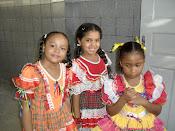 SÃO JOÃO C.E.I.M 2011