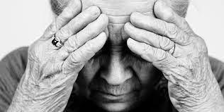 Lagi perangai pelik pesakit dementia