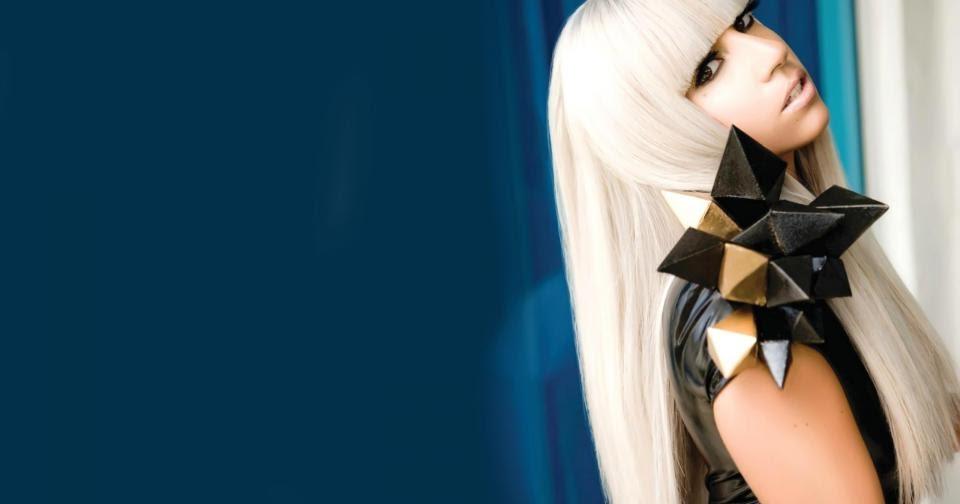 Lady Gaga Hd Wallpapers ~ WALL PC