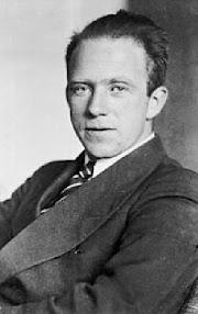 Biografía de Heisenberg
