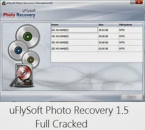uflysoft data recovery free download