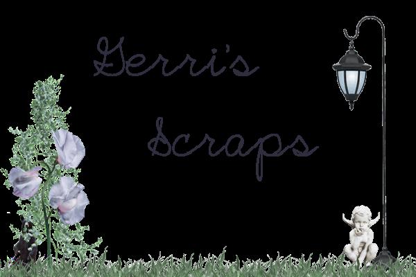 Gerrisscraps