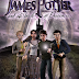James Potter y La Bóveda de los Destinos - Bienvenida (George Norman Lippert)