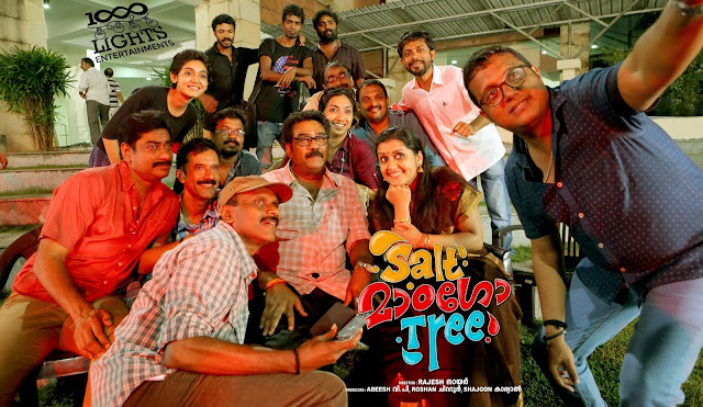Malayalam Movie Salt Mango Tree Review, Rating