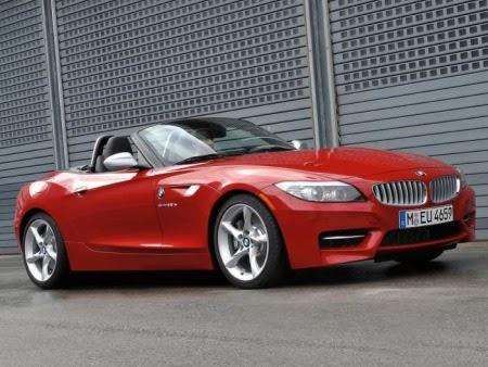 os carros mais bonitos do mundo: olha uma bela bmw