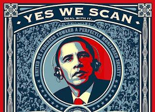 أخيرا تطبيق قانون يحد من تجسس NSA على المستخدمين