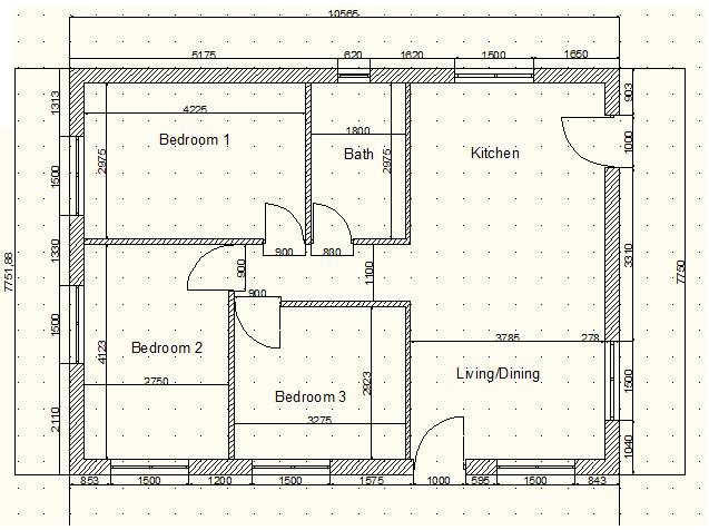 Architecture Portfolio 1085372642