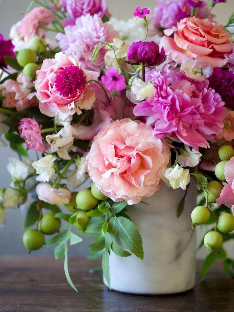 Friday Flowers Tulipina Design