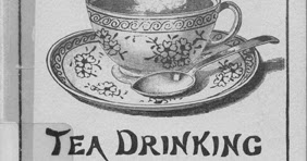 Victorian Tea Addiction