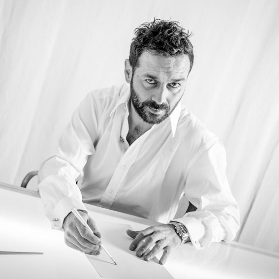 Sergio Mori - Foto di Giorgio Baruffi