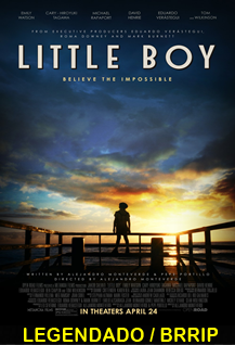 Assistir Little Boy Legendado 2015