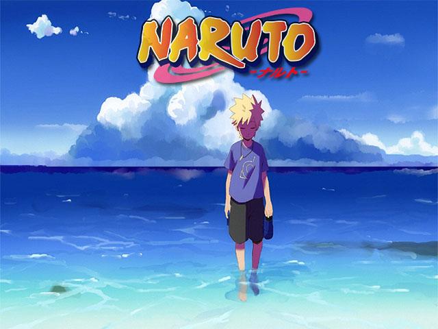 Natsuhiboshi (Summer Star) Naruto