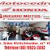 Elineudo Motos representante Comercial da Motocedro esta com uma Super Promoção em toda linha Honda 2013/2014