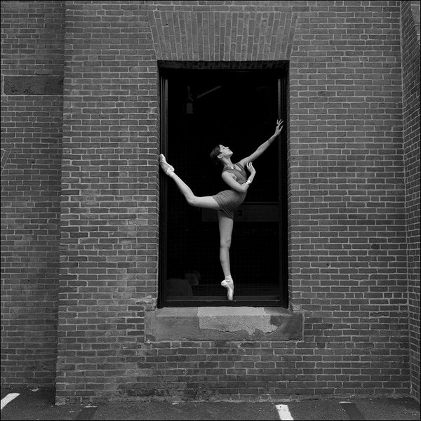 ballerina project's Photos
