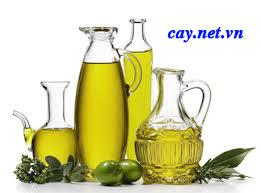 Cách sử dụng tinh dầu