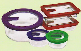 CATALOGUE PYREX & SNAPWARE