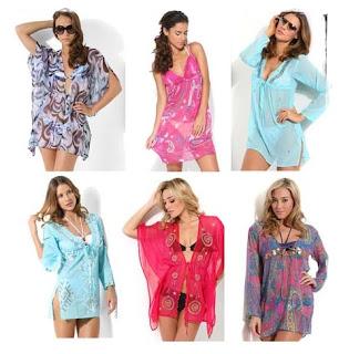 plaj kıyafetleri