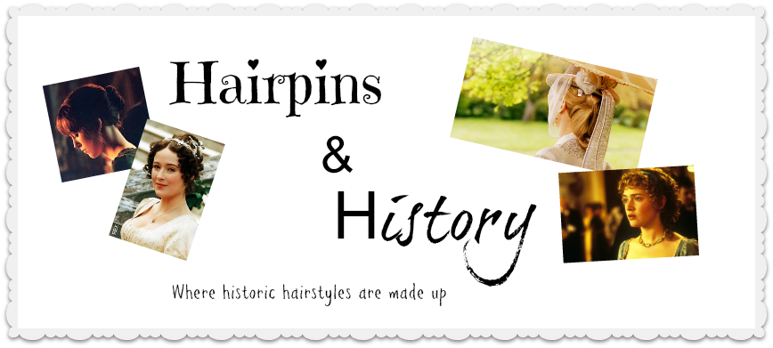 Hairpins and History