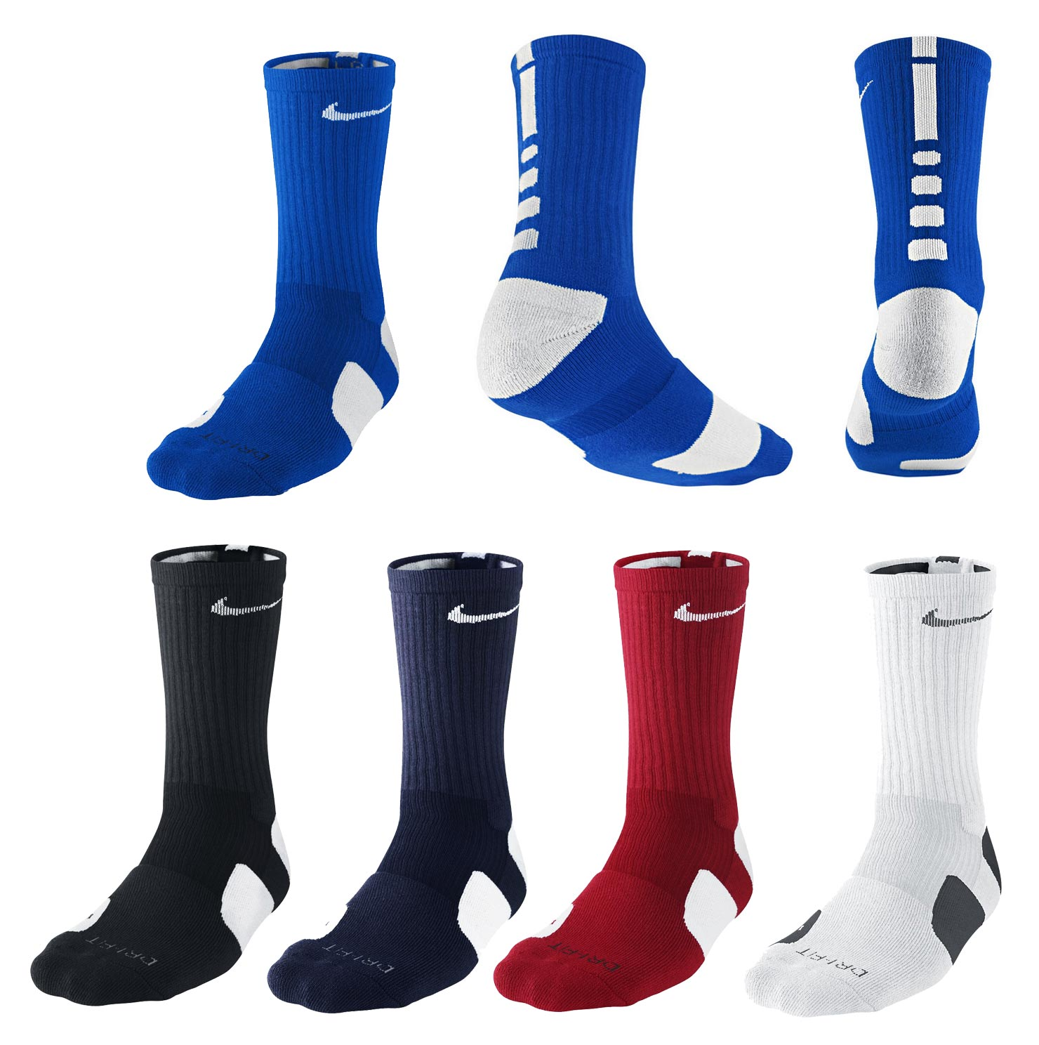 Best Sellers in Boys' Basketball Socks - amazon.com
