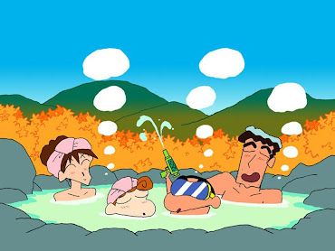 #2 Crayon Shin-chan Wallpaper