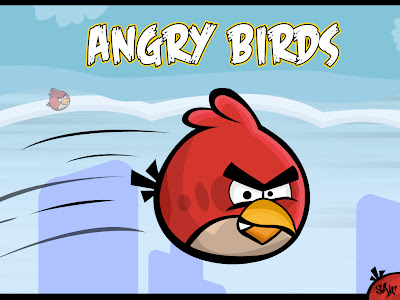 Download PC GAME OFFLINE ANGRY BIRD | ANGRY BIRD Gratis Full Versi