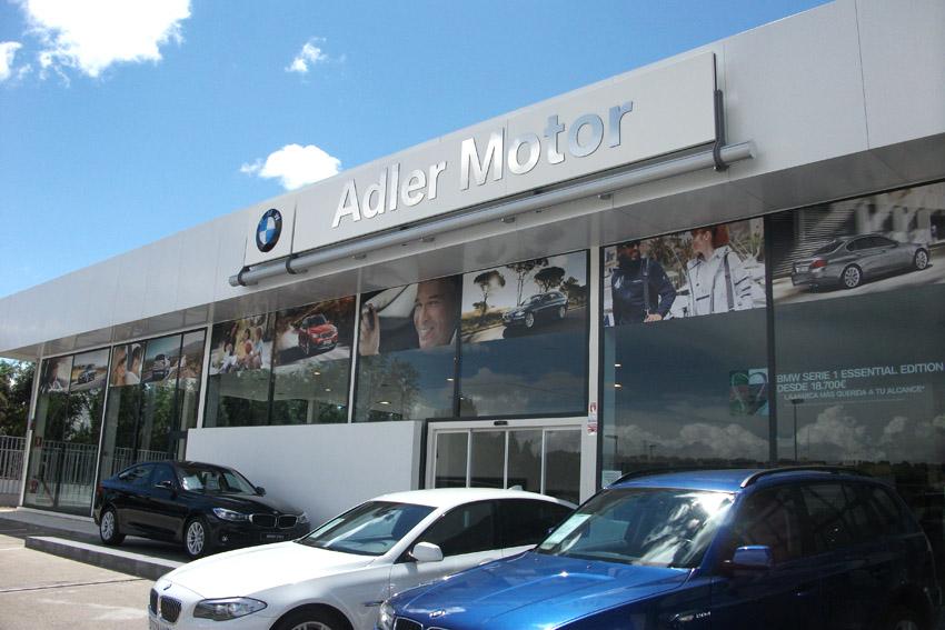 Adler Motor Is The New Official Dealer Of Bmw Mini In