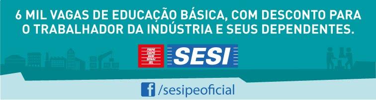 SESI-PE