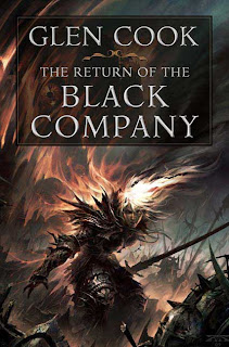 The Return of the Black Company: Books 7 and 8 by Glen Cook