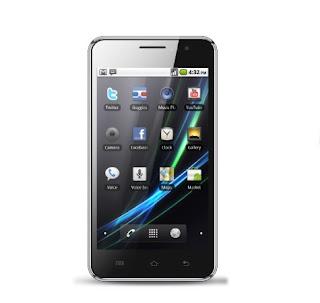 Cross Andromeda A2 - Harga Spesifikasi Ponsel Android Layar Lebar 5 Inch 1 Jutaan - Berita Handphone