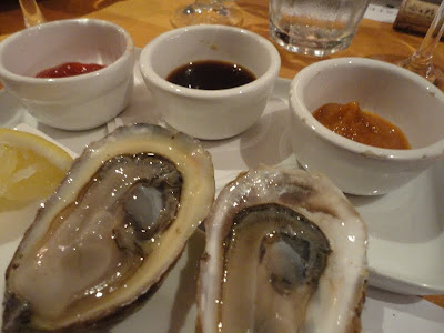 """Oysters"