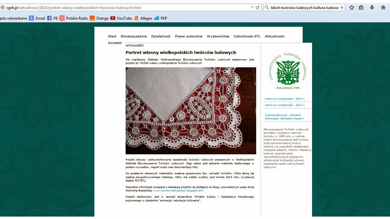 http://zgstl.pl/aktualnosci/2014/portret-wlasny-wielkopolskich-tworcow-ludowych.html