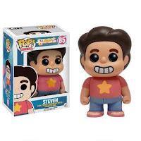 Funko Pop! Steven