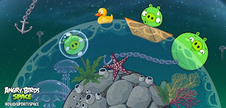 Download Angry Birds Space 1.4.0 Full