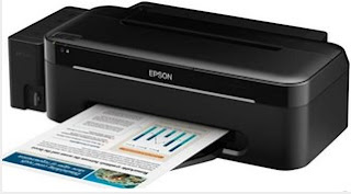 Download Printer Driver Epson L100